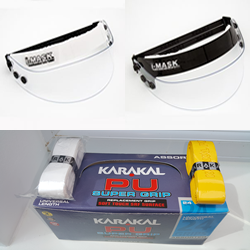 Consists of the following: